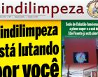 Jornal  – Ano 2013 | Nº 2 | Baixada Santista | Outubro de 2013