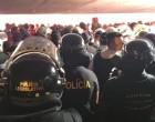 CUT faz protesto na Câmara contra projeto de terceirização nas empresas