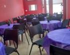 Faça sua festa/confraternização  no Salão de Festas da Sede do Sindilimpeza