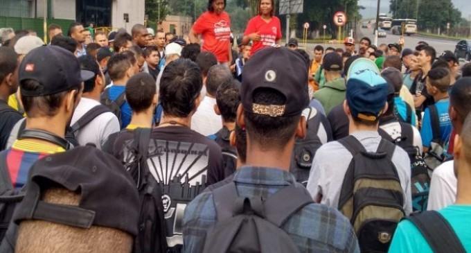 Sindilimpeza rejeita chantagem e acordo inclui trabalhadores com deficiência